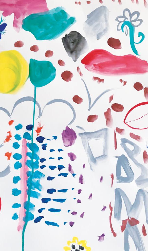 cours de peinture enfant à toulon