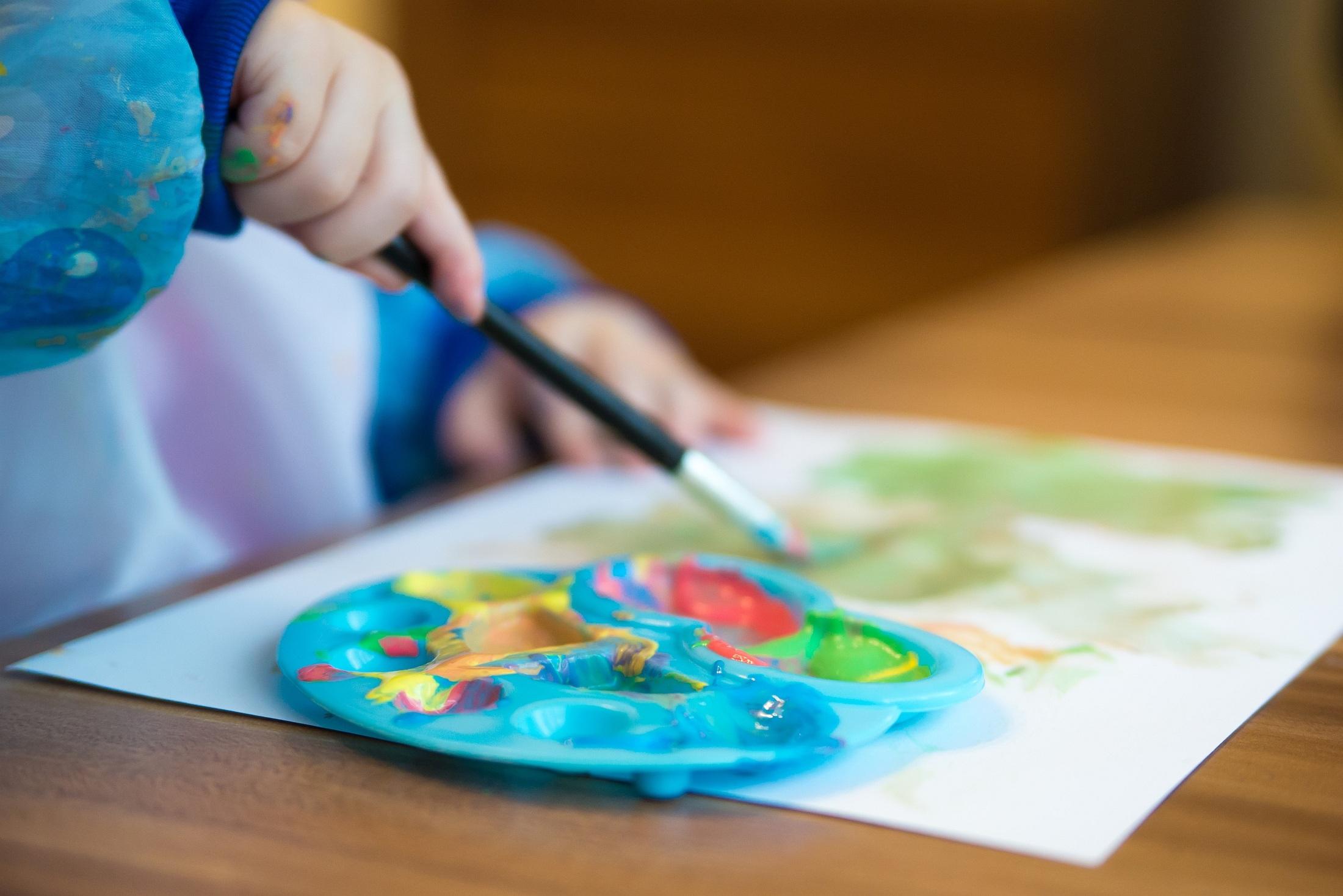 Atelier créatif spécial fête des mères